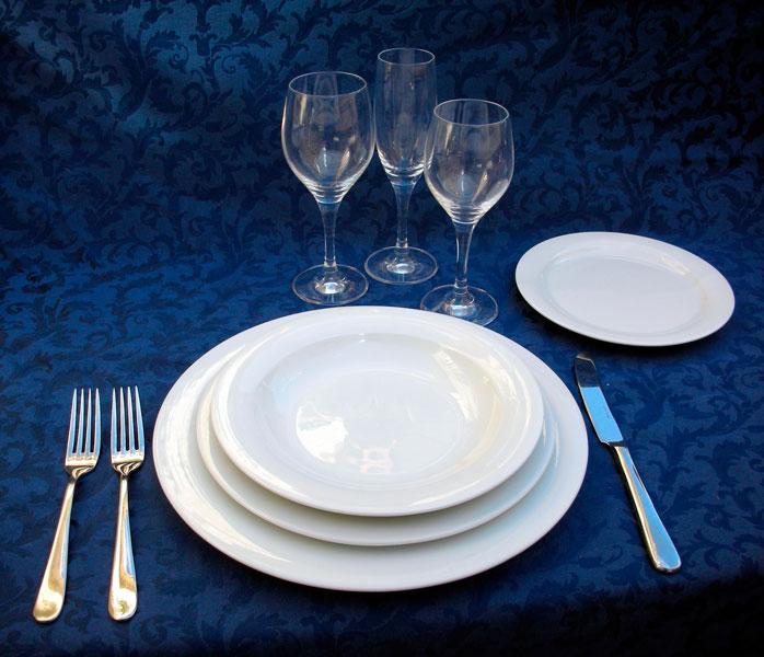 noleggio attrezzature Buratti Catering