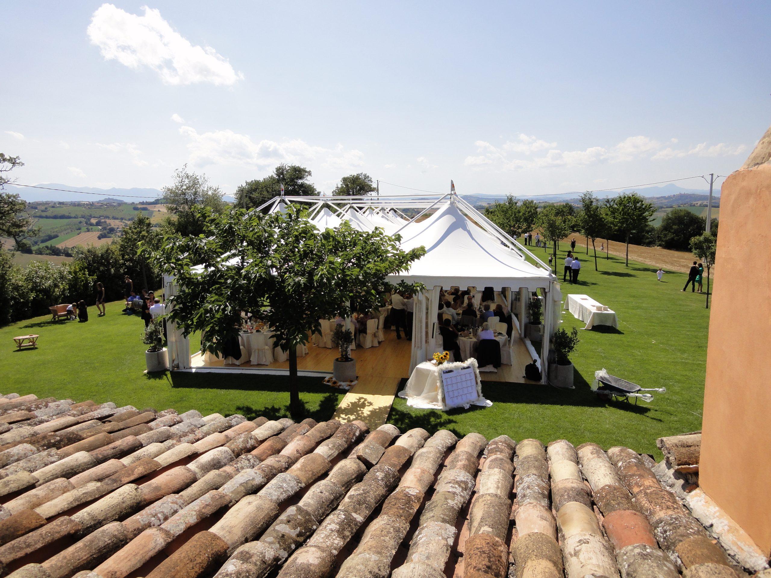 locations la casetta panoramica gazebo