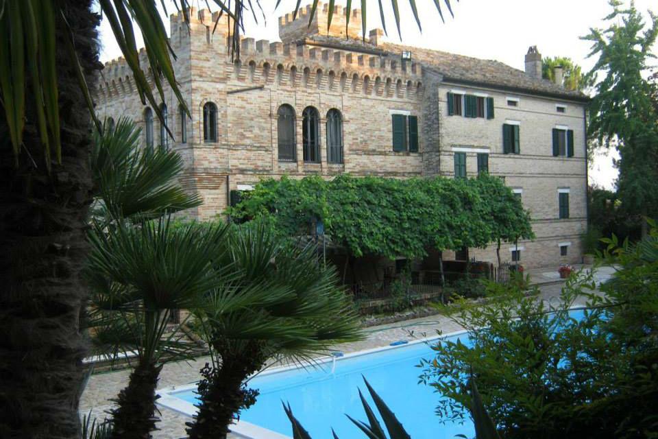 locations villa castelletta 1