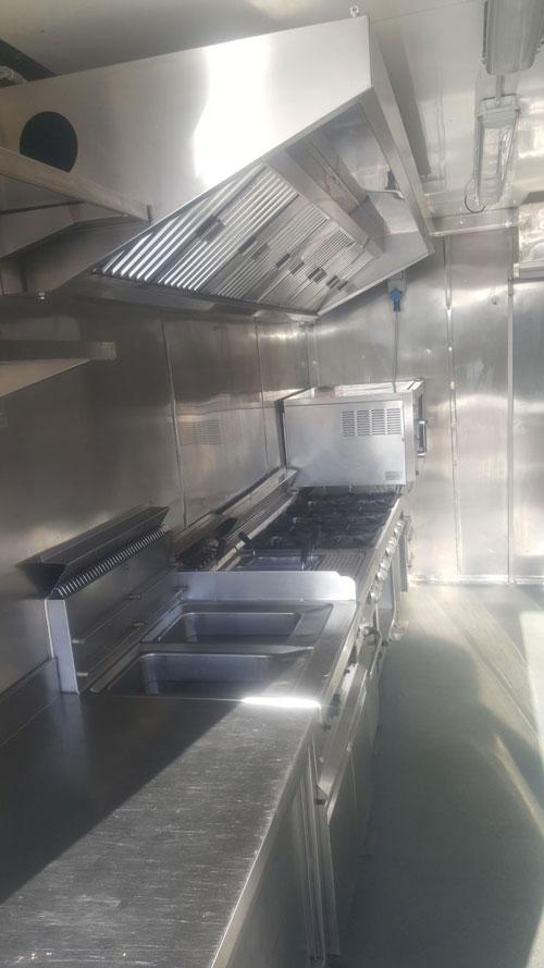 cucina 10 Buratti Catering
